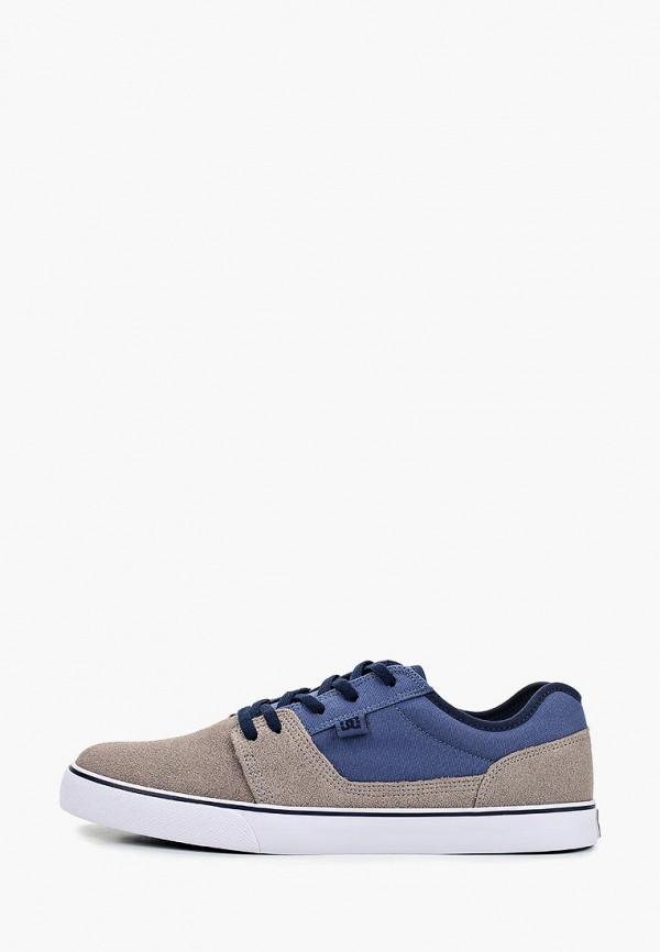Кеды DC Shoes DC Shoes DC329AMEDET6 кеды dc shoes dc shoes dc329abedbo2
