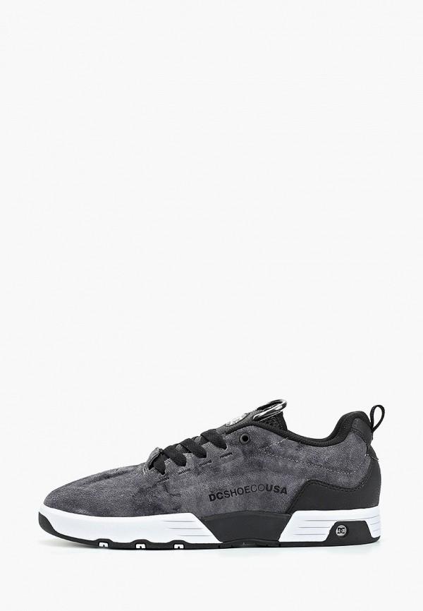 Кроссовки DC Shoes DC Shoes DC329AMFPWF5 кроссовки dc shoes dc shoes dc329amedeq4