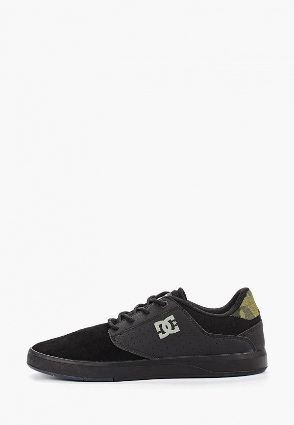 Кеды DC Shoes DC Shoes DC329AMFPWF6 кеды dc shoes dc shoes dc329amcfer2