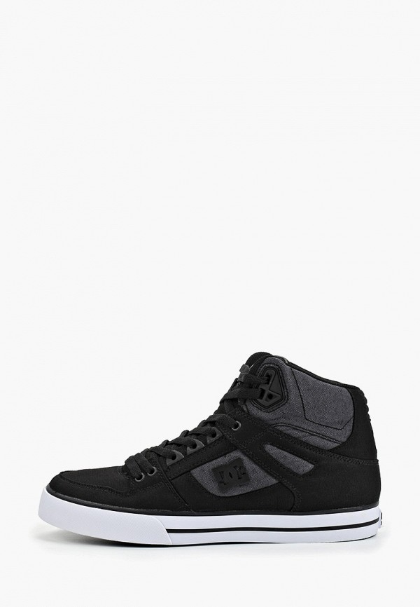 Кеды DC Shoes DC Shoes DC329AMFPWF8 кеды dc shoes dc shoes dc329abpew31