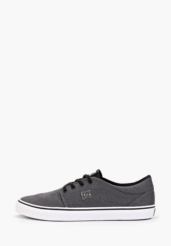 Кеды DC Shoes DC Shoes DC329AMFPWG2 кеды dc shoes dc shoes dc329amcfer2