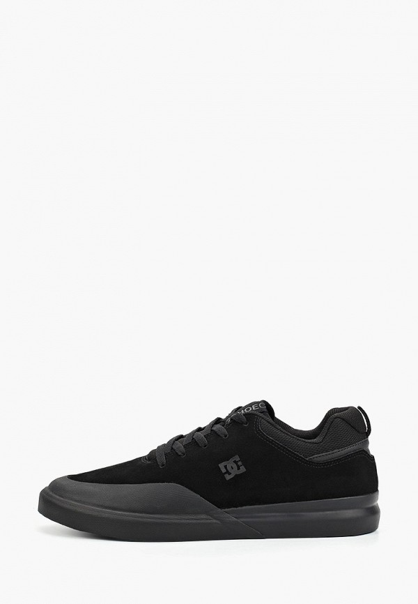 Кеды DC Shoes DC Shoes DC329AMFPWG5 цены онлайн