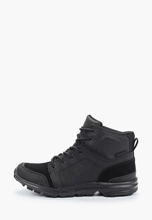 цена Ботинки DC Shoes DC Shoes DC329AMFPWG8 онлайн в 2017 году
