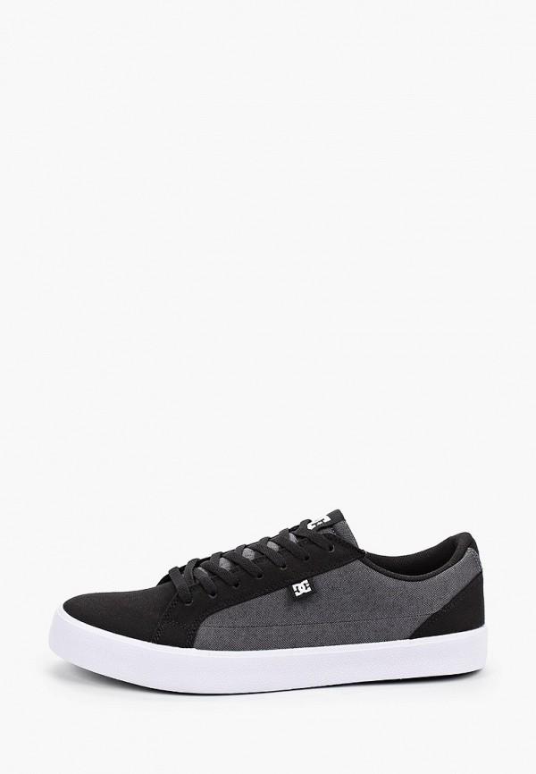 Кеды DC Shoes DC Shoes DC329AMFPWH6 цена