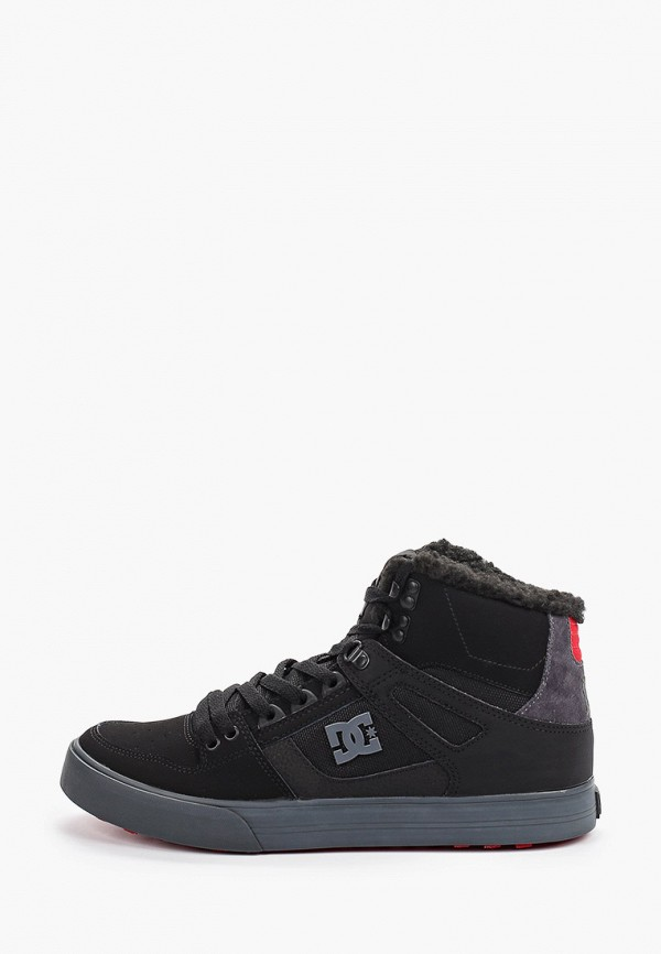 Фото - Кеды DC Shoes DC Shoes DC329AMFPWH7 women high heel shoes platform pumps woman thin high heels party wedding shoes ladies kitten heels plus size 34 40 41 42 43