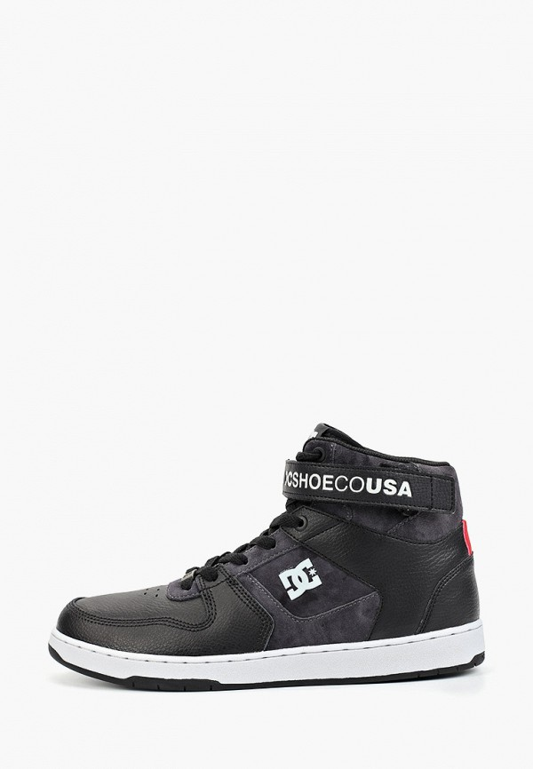 Кеды DC Shoes DC Shoes DC329AMFPWH8 кеды dc shoes dc shoes dc329amcfer2