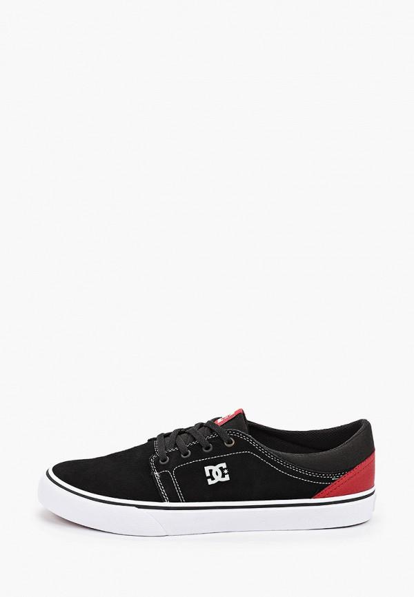 Кеды DC Shoes DC Shoes DC329AMFPYQ4 кеды dc shoes dc shoes dc329awakbo8