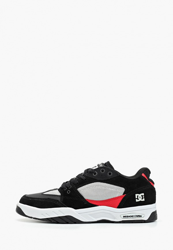 Кроссовки DC Shoes DC Shoes DC329AMFPYT0
