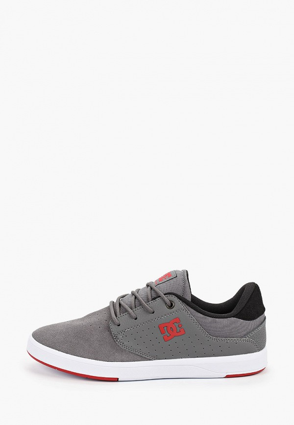 Кеды DC Shoes DC Shoes DC329AMFPYT3 кеды dc shoes dc shoes dc329awpfj01