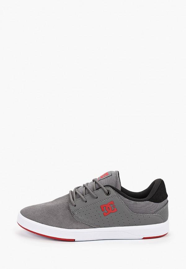 Кеды DC Shoes DC Shoes DC329AMFPYT3 цена