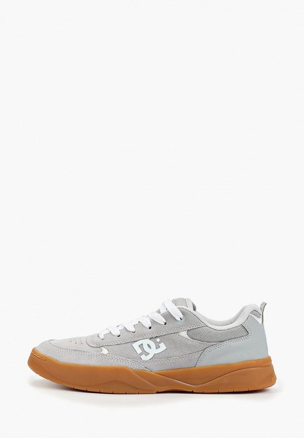 цены на Кеды DC Shoes DC Shoes DC329AMFPYT5  в интернет-магазинах