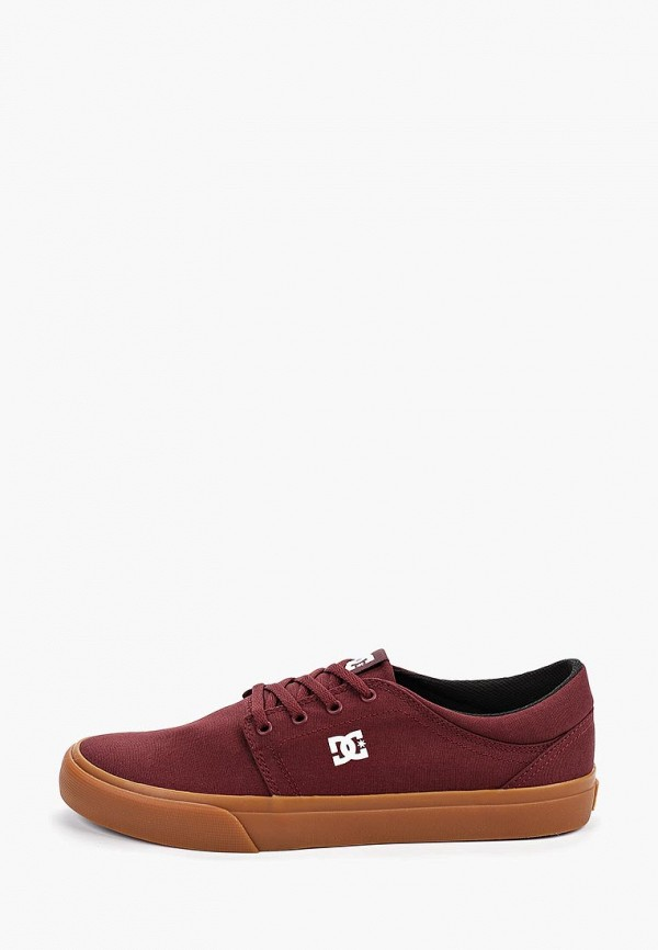 Кеды DC Shoes DC Shoes DC329AMFPYT9 кеды dc shoes dc shoes dc329awpfj01