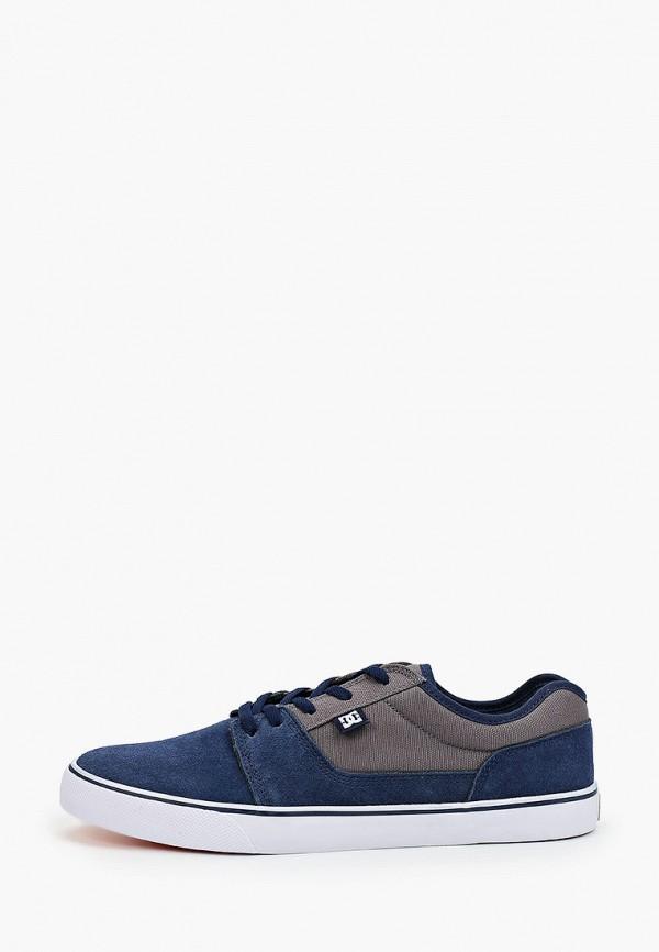 все цены на Кеды DC Shoes DC Shoes DC329AMFPYU1 онлайн