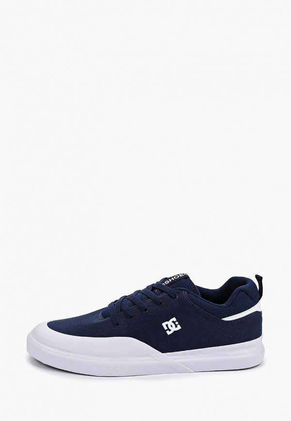Кеды DC Shoes DC Shoes DC329AMFPYU7 кеды dc shoes dc shoes dc329awpfj01