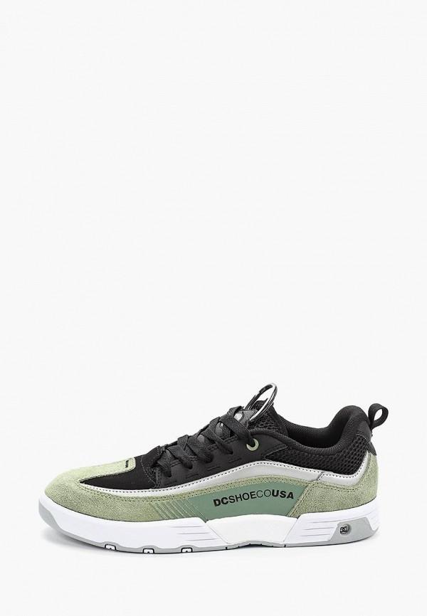 Кеды DC Shoes DC Shoes DC329AMFPYV2
