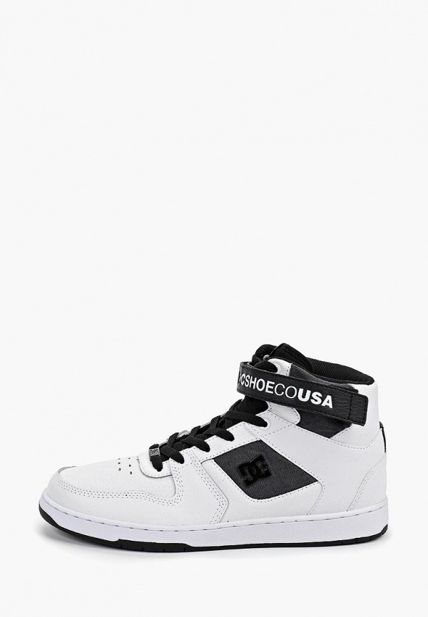 Кеды DC Shoes DC Shoes DC329AMFPYV9