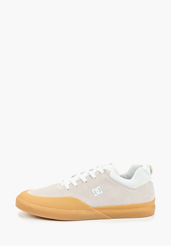 Фото - Кеды DC Shoes DC Shoes DC329AMFPYW1 кеды dc shoes dc shoes dc329awixc06