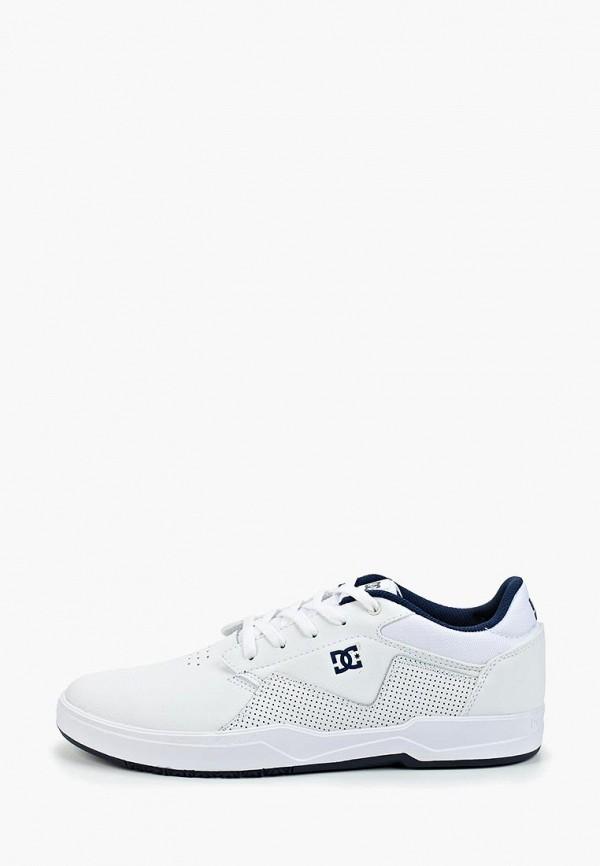 Кеды DC Shoes DC Shoes DC329AMGCIH2 цены онлайн
