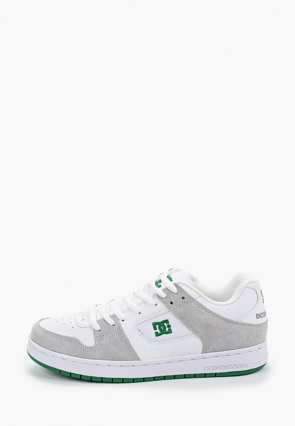 Кроссовки DC Shoes DC Shoes DC329AMHCOC9 кроссовки dc shoes dc shoes dc329amflir8