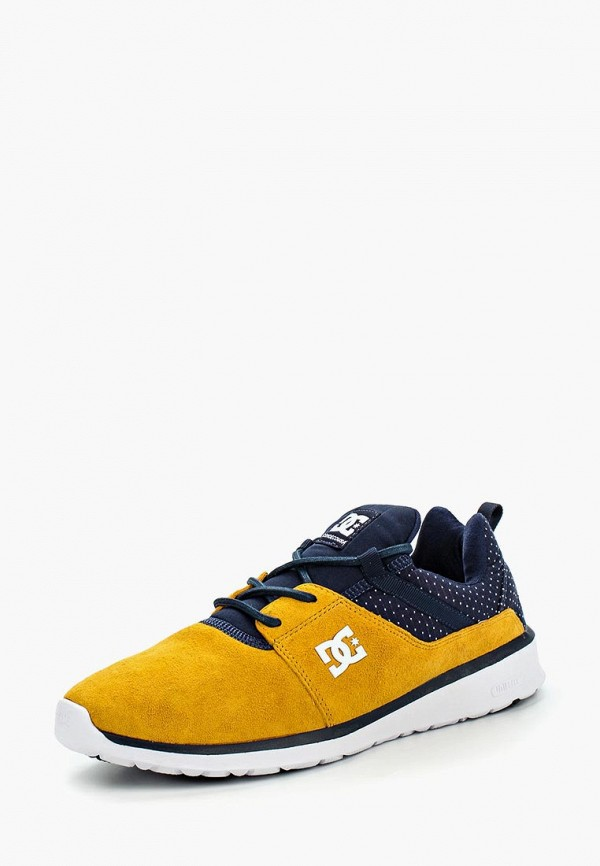 Кроссовки DC Shoes DC Shoes DC329AMKDQ12