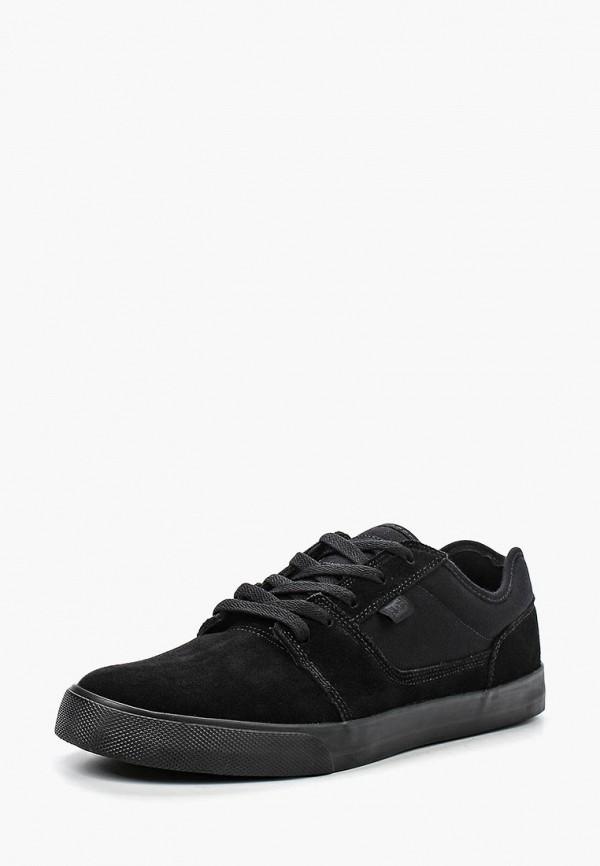 Кеды DC Shoes DC Shoes DC329AMKDQ31 цена