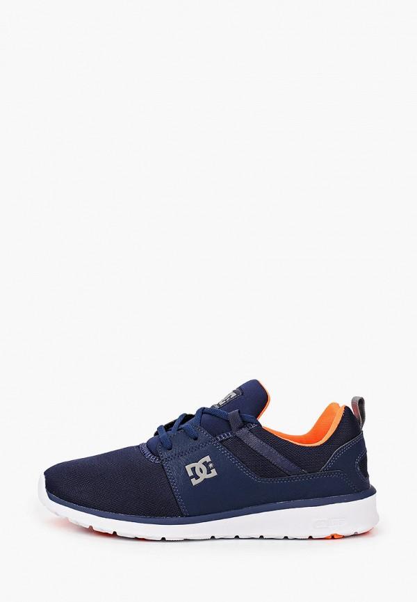 Кроссовки DC Shoes — HEATHROW