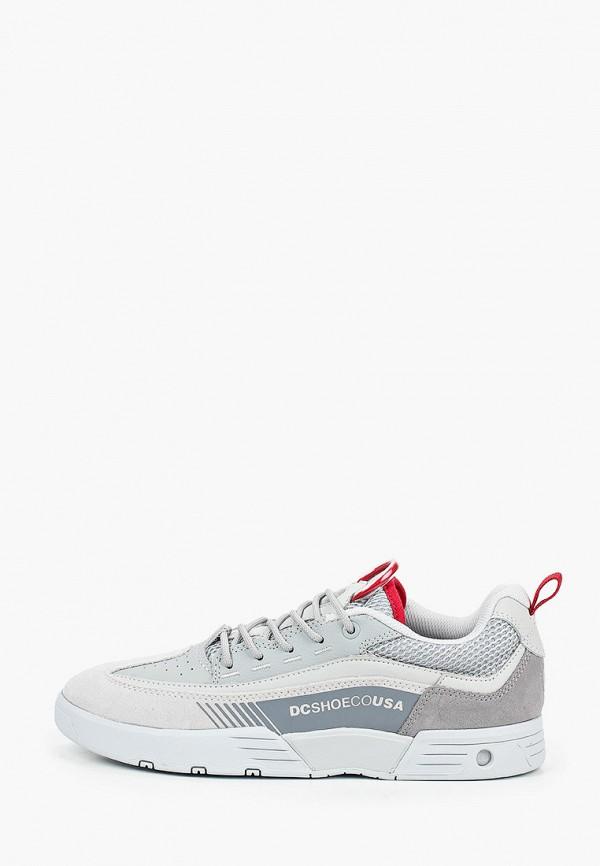 Кроссовки DC Shoes — LEGACY98 SLM