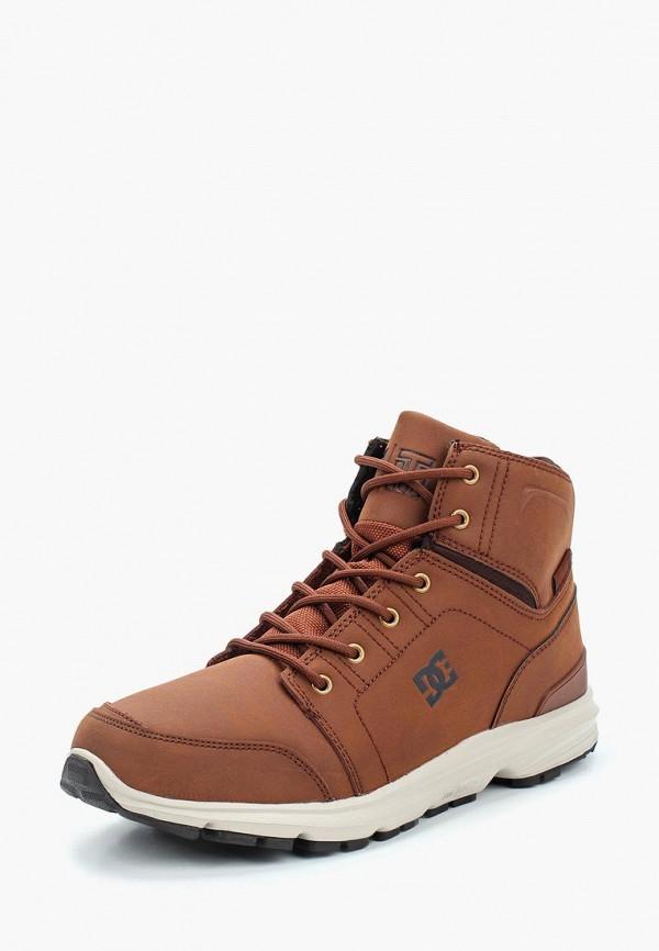 Ботинки DC Shoes DC Shoes DC329AMVNU63 ботинки dc shoes dc shoes dc329amvnu70