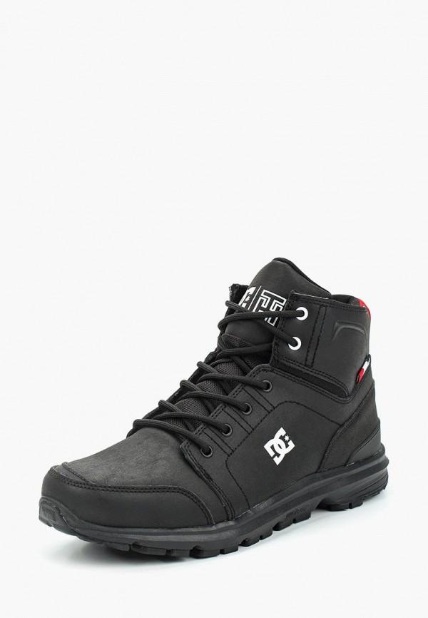 Ботинки DC Shoes DC Shoes DC329AMVNU64 cvds40545 dc dc