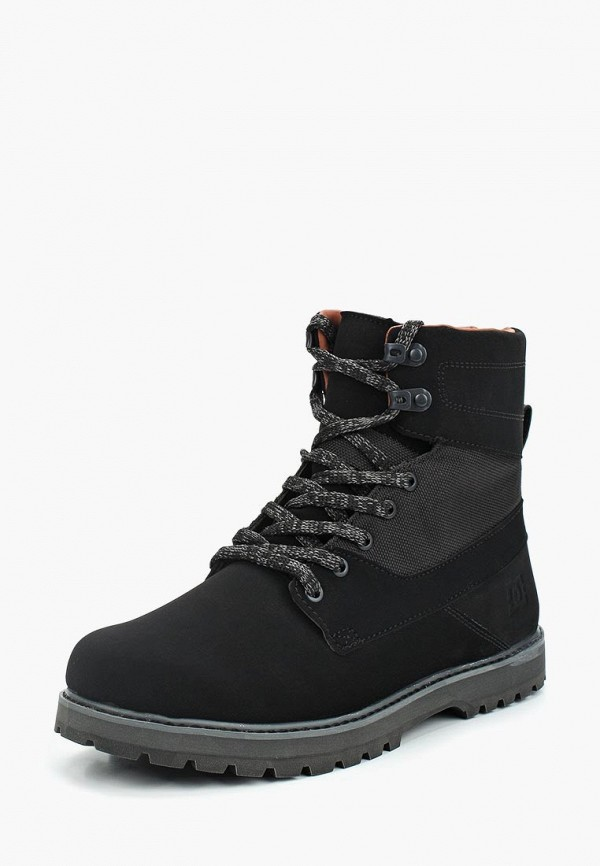 Ботинки DC Shoes DC Shoes DC329AMVNU66 ботинки dc shoes dc shoes dc329amvnu70
