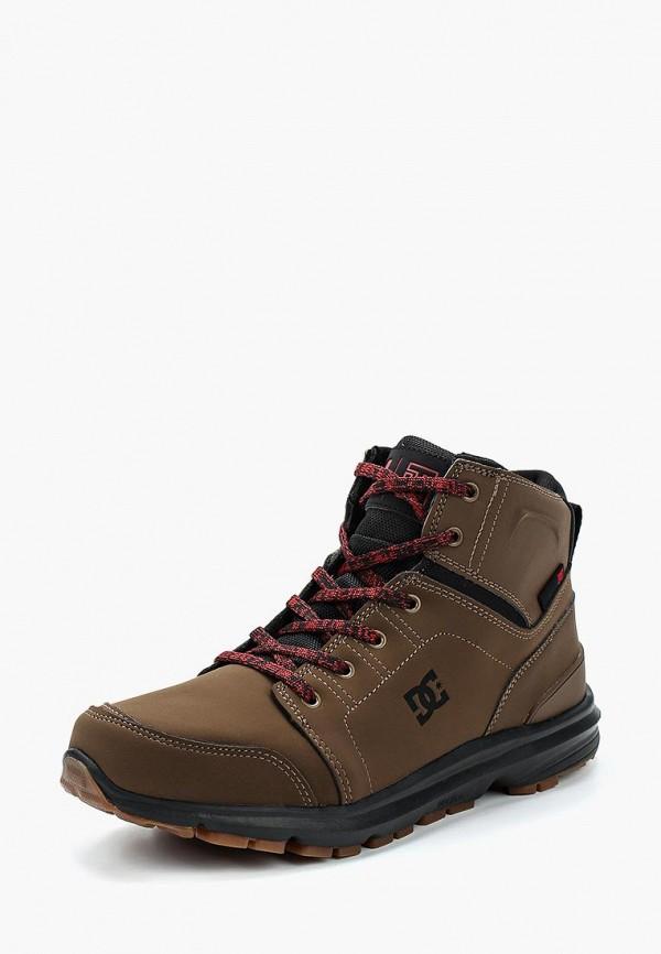 Фото - Ботинки DC Shoes DC Shoes DC329AMZDX27 ботинки dc shoes dc shoes dc329amcfep0