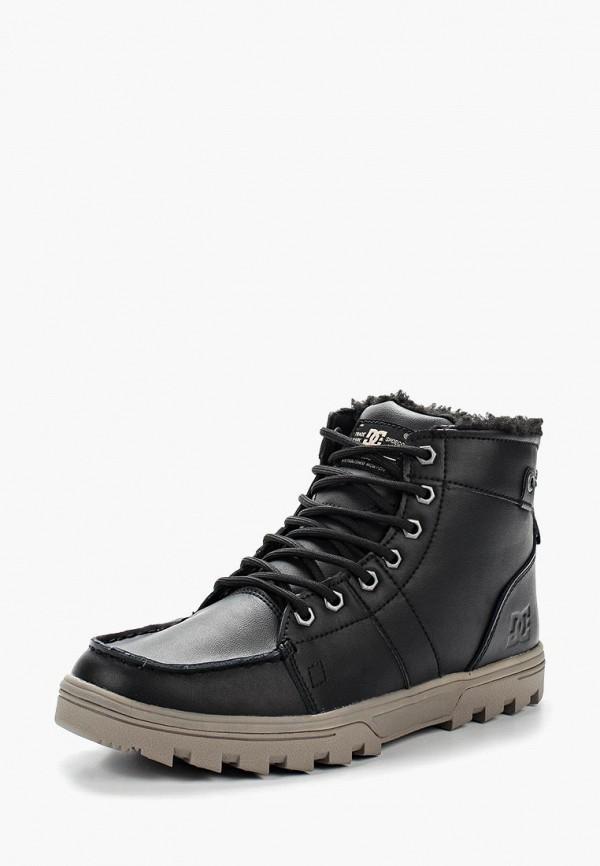 Фото - Ботинки DC Shoes DC Shoes DC329AMZDX28 ботинки dc shoes dc shoes dc329amvnu67