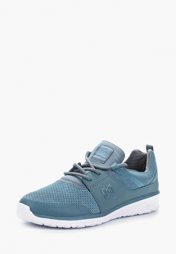 Кроссовки DC Shoes DC Shoes DC329AUAKAK3