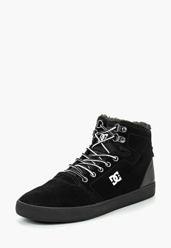 Кеды DC Shoes DC Shoes DC329AUCFEV9 dc shoes кеды dc shoes tonik navy fw17 12