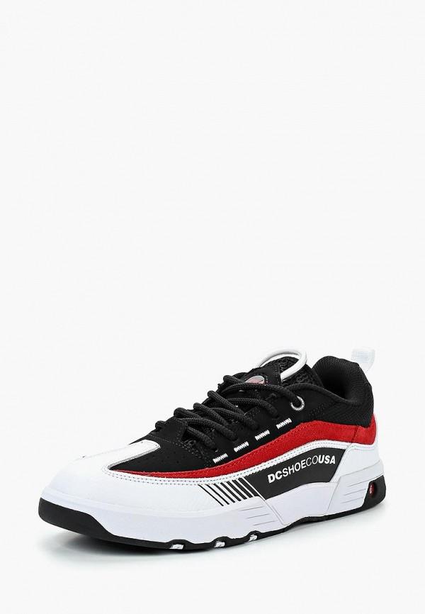 Кроссовки DC Shoes DC Shoes DC329AUCFEW6 кроссовки dc shoes dc shoes dc329aucfev8