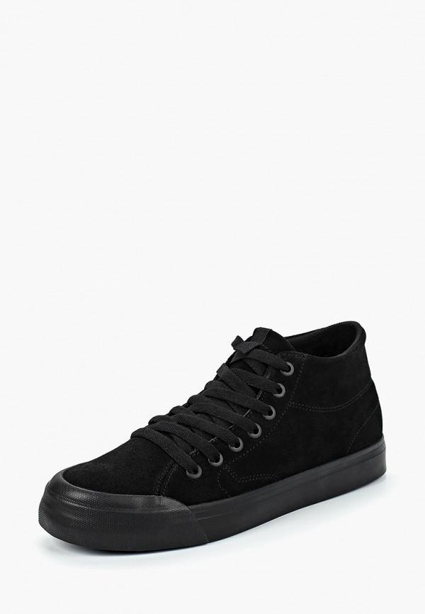 Кеды DC Shoes DC Shoes DC329AUCFEX1