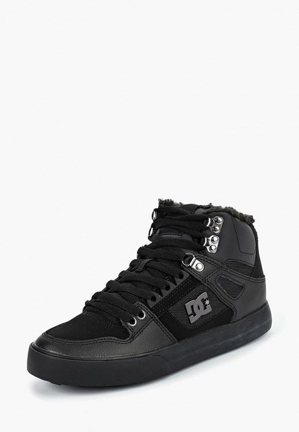 Кеды DC Shoes DC Shoes DC329AUCFEX4 dc shoes кеды dc lynx vulc 10 5