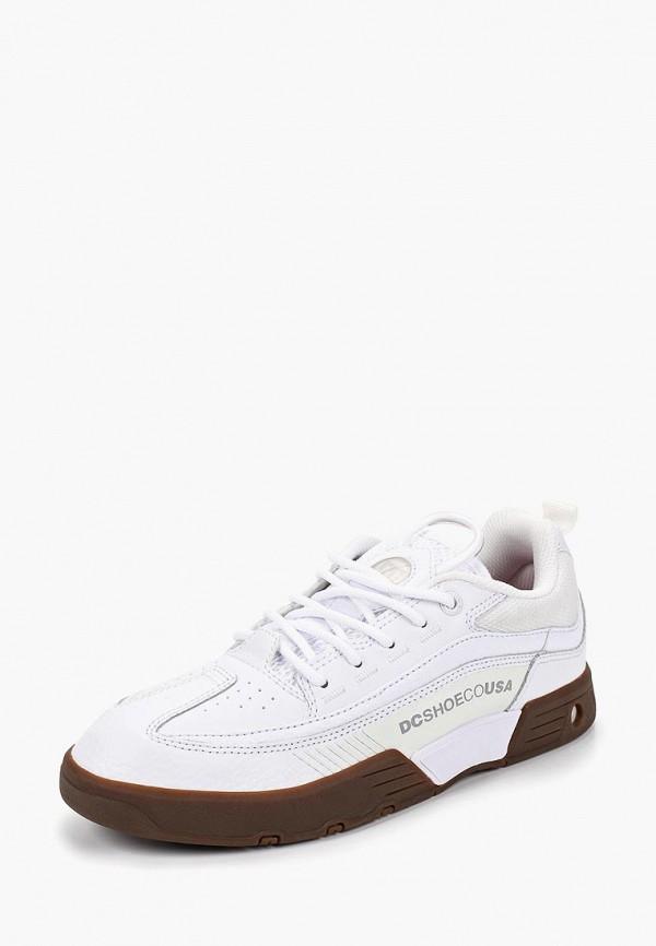 Кроссовки DC Shoes DC Shoes DC329AUDEYE1 кроссовки dc shoes dc shoes dc329aucfev8