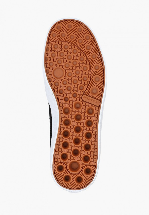 Фото 5 - мужские кеды DC Shoes синего цвета