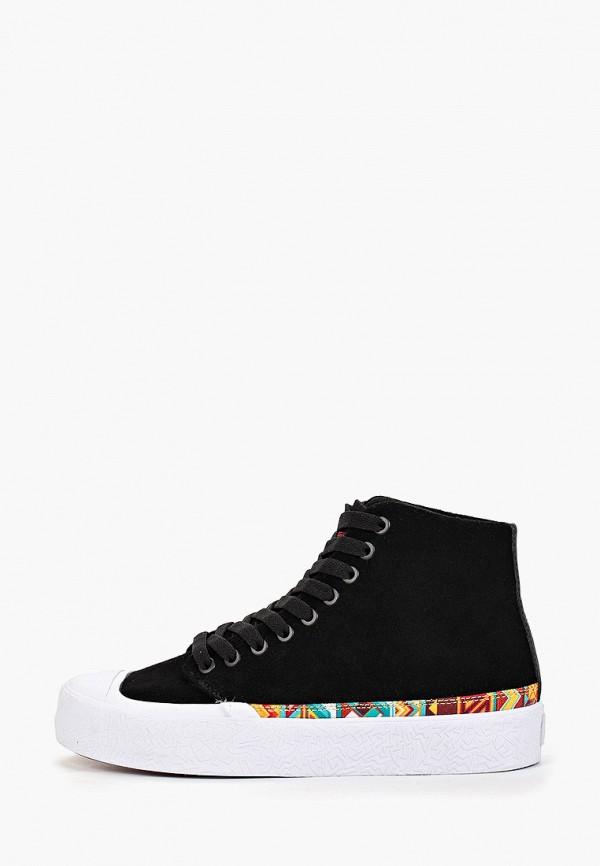 цены на Кеды DC Shoes DC Shoes DC329AUFPYW4  в интернет-магазинах