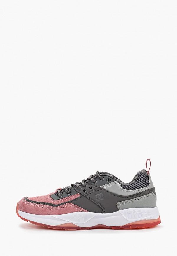 Кроссовки DC Shoes DC Shoes DC329AUFPYW6 кроссовки dc shoes dc shoes dc329amflir8