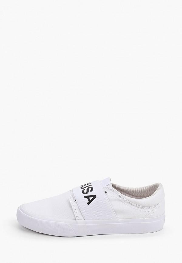 женские кеды dc shoes, белые