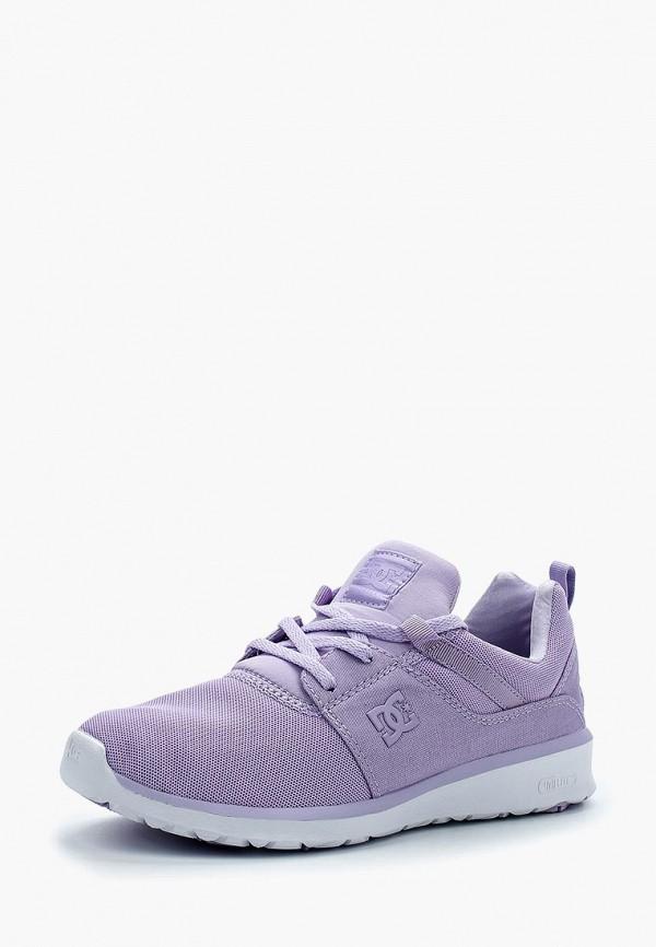 Кроссовки DC Shoes DC Shoes DC329AWAKBM5 цена