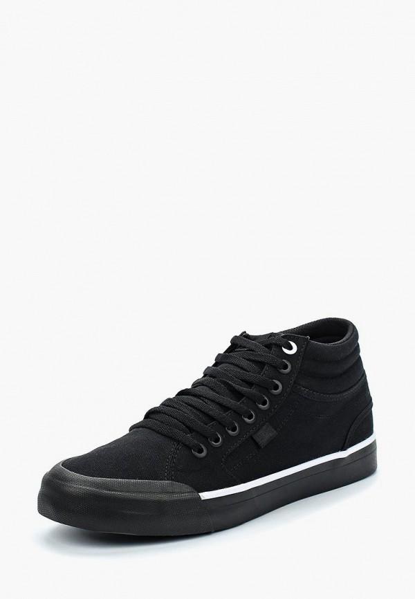 Кеды DC Shoes DC Shoes DC329AWAKBN7