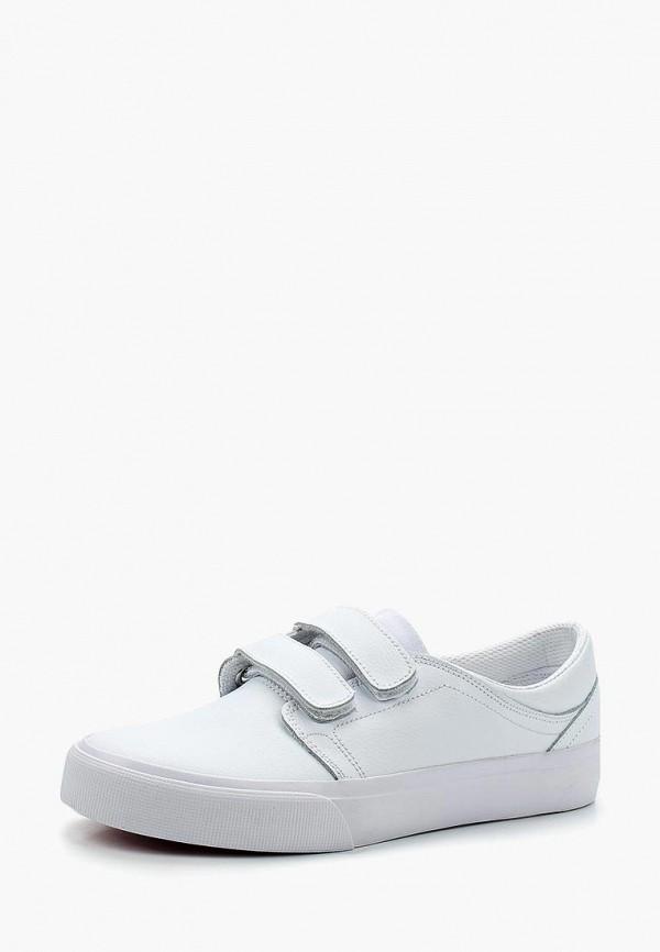 Кеды DC Shoes DC Shoes DC329AWAKBP2 dc shoes кеды dc shoes tonik navy fw17 12