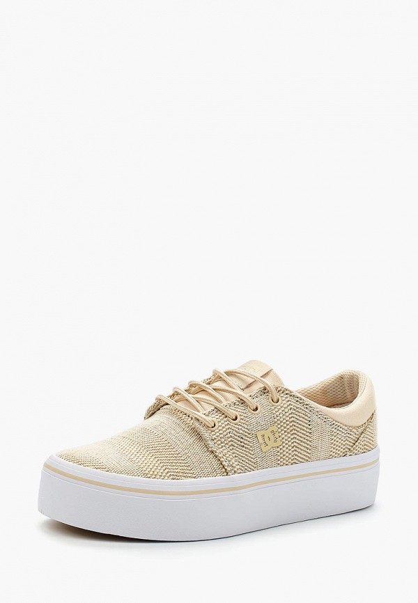 Кеды DC Shoes DC Shoes DC329AWAKBP4