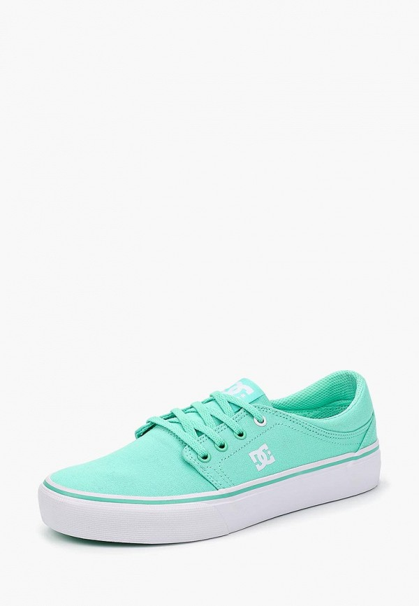 Кеды DC Shoes DC Shoes DC329AWBNSI3