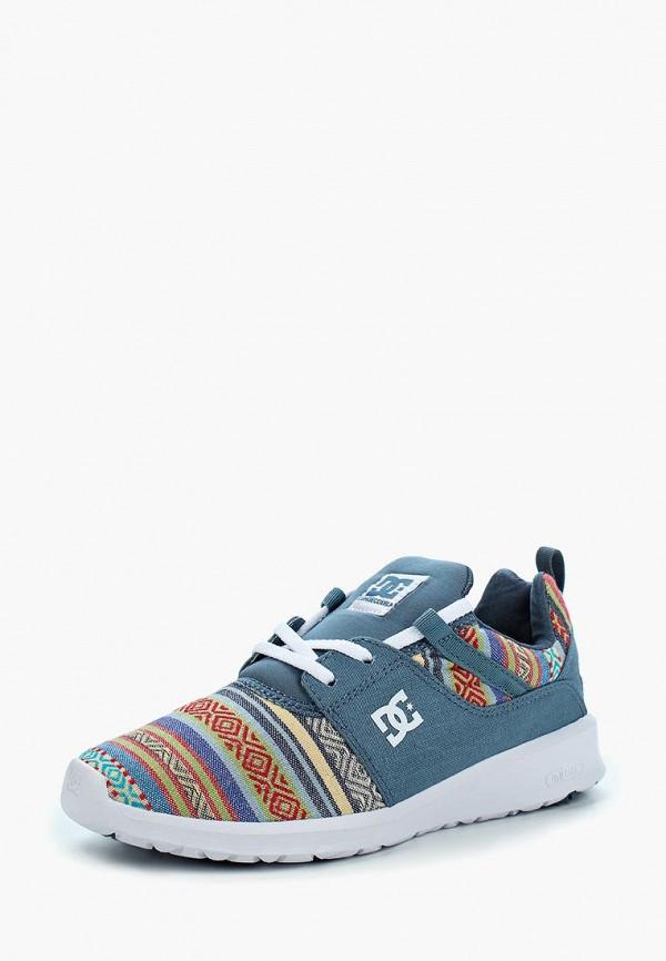 Кроссовки DC Shoes DC Shoes DC329AWBNSI7