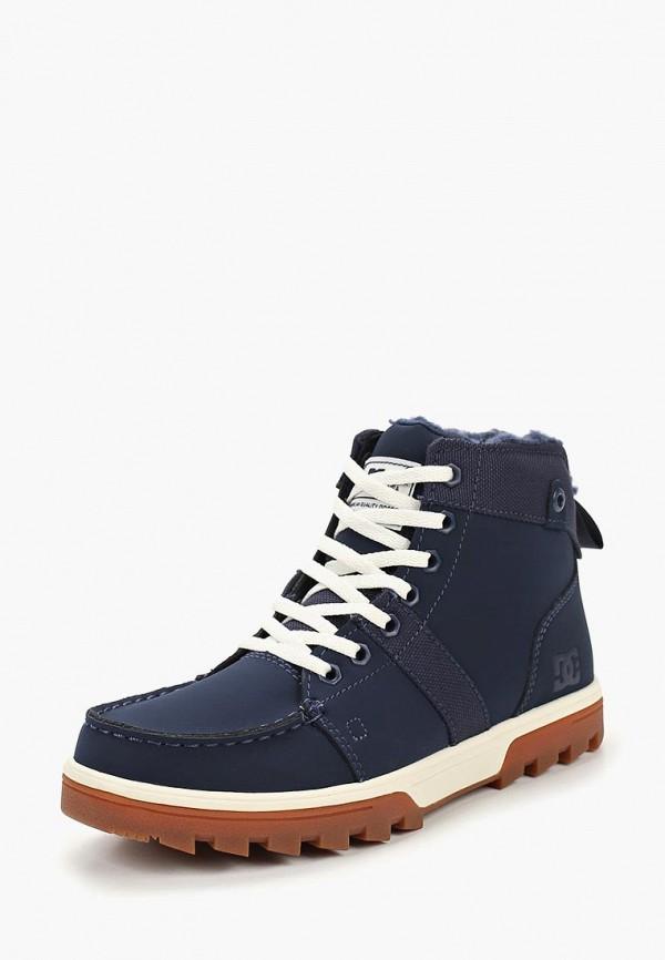 Фото - Ботинки DC Shoes DC Shoes DC329AWCFEX5 ботинки dc shoes dc shoes dc329amcfeo8
