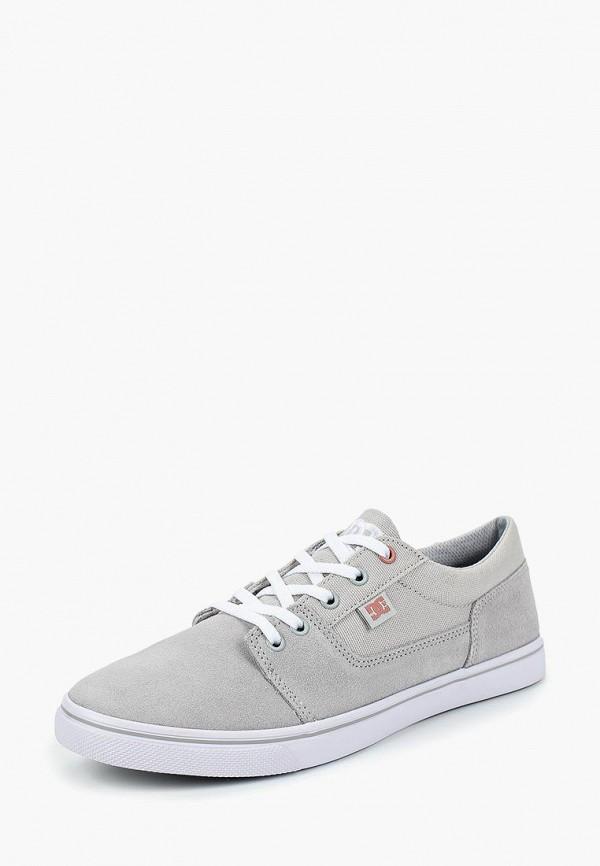 Кеды DC Shoes DC Shoes DC329AWCFEZ3 цены онлайн